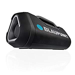 blaupunkt audio blaupunkt bt 1000 kompaktanlage mit bluetooth ghettoblaster mit usb musik. Black Bedroom Furniture Sets. Home Design Ideas